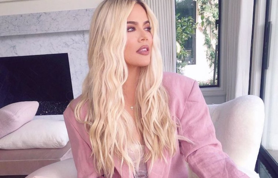 WATCH: Khloé Kardashian Comforts 'Revenge Body' Contestant Who Lost Newborn