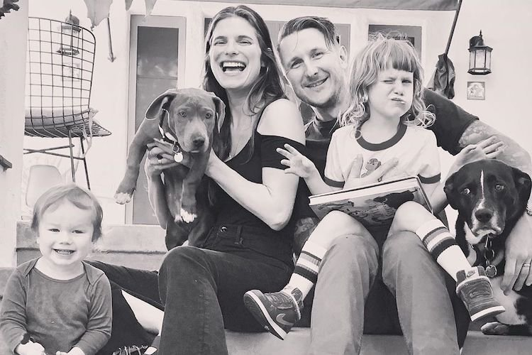 Lake Bell Reveals Home Births Didn't Go as Planned