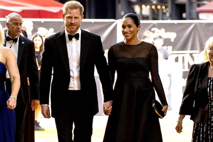 Prince Harry and Meghan Markle Not Planning for a Big Family