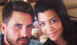 Scott Disick Gets Real About Parenthood: 'I Did Not Know How to Be a Dad'
