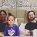 Serena Williams and Husband Alexis Ohanian Speak Out About the Importance of Parental Leave: 'It's So Hard to Be a Mom'
