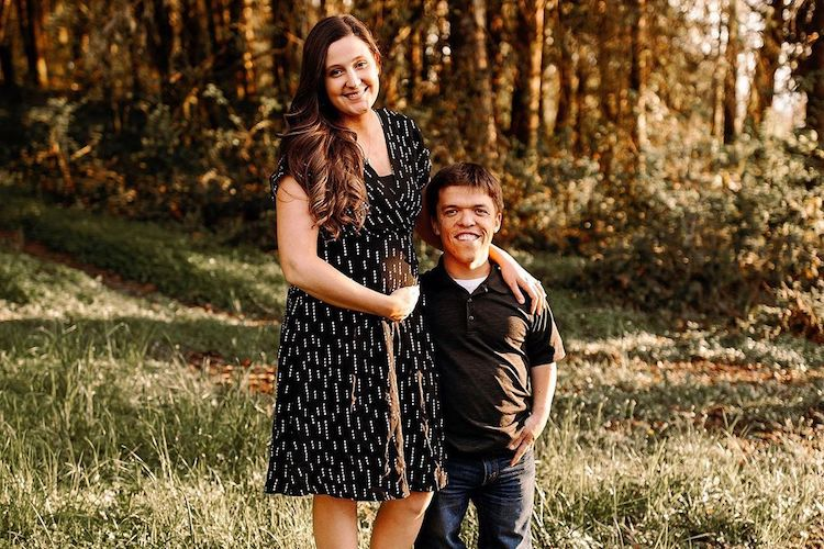 Tori Roloff Reveals She Is Struggling with Her Post-Baby Body: 'I Hate Asking for Help'