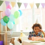 A UK Mom Threw Her Son a Birthday Party... And Charged Guests $85 to Attend