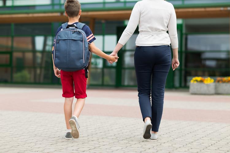 My 3-Year-Old Son Doesn't Speak Much: Should I Still Send Him to School?