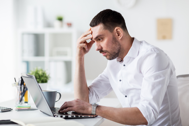 Husband's Work Stress is Ruining Our Marriage