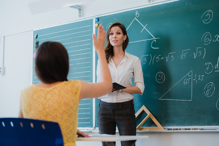 Students Prank Teacher With Banana Allergy