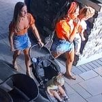 Women Allegedly Steal $300 Stroller from Baby Store But Leave Child Behind As They Flee
