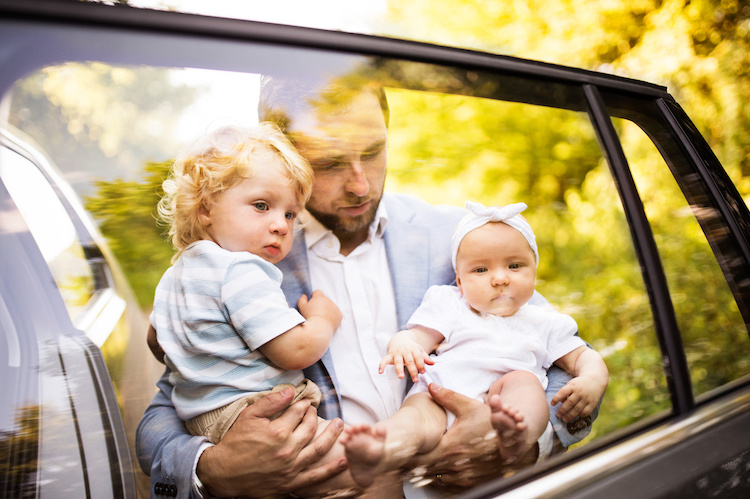 Science Behind Parents Leaving Children in Hot Cars
