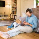 My Husband Barely Spends Any Time With Our Family. I'm almost Ready to Leave. What Should I Do?