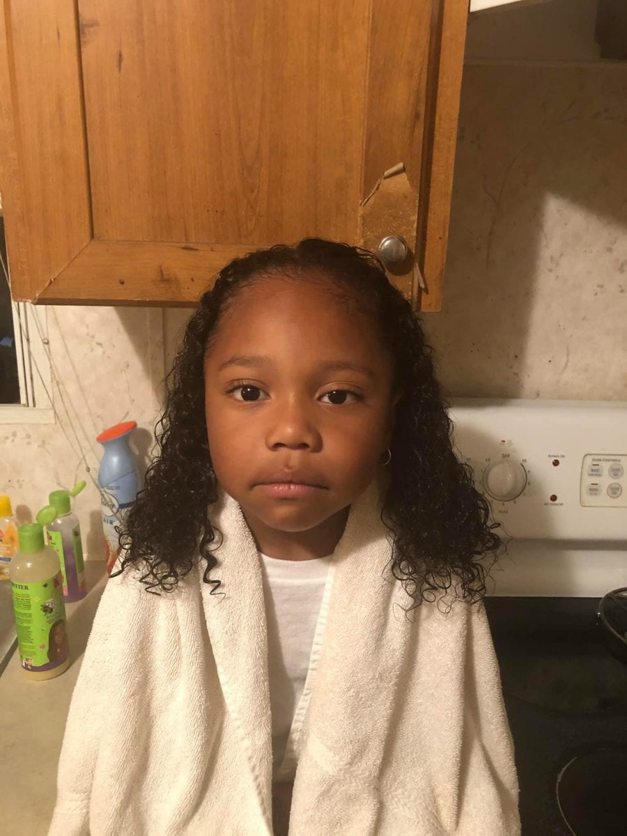 a texas school told a boy to cut his long hair or identify as a girl | a school in texas allegedly told a four-year-old boy with long hair that he either needs to cut it or must identify as a girl.