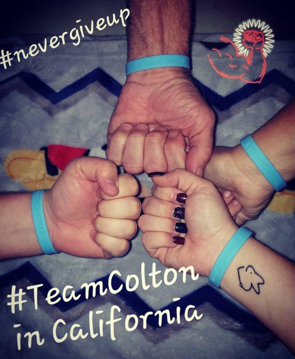 #teamcolton