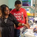 Meet This Baby Who Was Born on 9/11 at 9:11 Weighing 9 Pounds, 11 Ounces