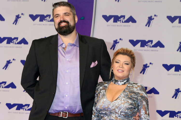Leaked Audio of Amber Portwood and Andrew Glennon Fighting Shows She Threatened and Abused Him