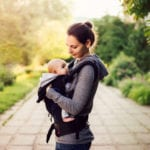 The Best Baby Carrier To Suit Any Style