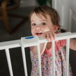 5 Simple Ways to Baby-proof Your Home