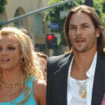 Britney Spears and Kevin Federline Have a New Custody Agreement as Spears' Conservatorship Battle Rages On