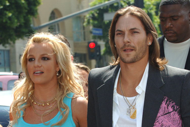 Britney Spears Conservatorship: New Custody Agreement with Kevin Federline