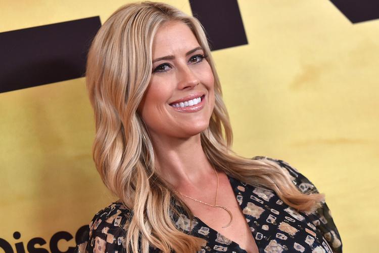 HGTV Star Christina Anstead on Decision to Eat Placenta