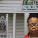 Teenage Daycare Worker Charged with First-Degree Murder After She Suffocates 'Fussy' Four-Month-Old Baby