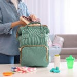Diaper Backpacks Both Mom and Dad Will Love