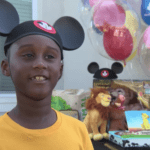 This 7-Year-Old Boy Used the Money He Saved Up for a Dream Disney Vacation to Help Hurricane Dorian Evacuees Instead