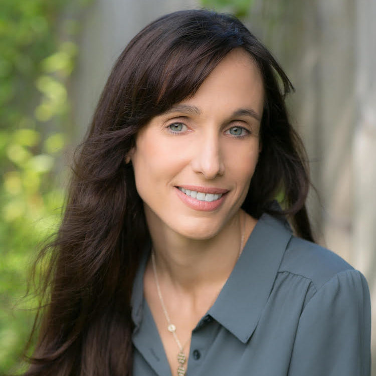 Dr. Stephanie Canale