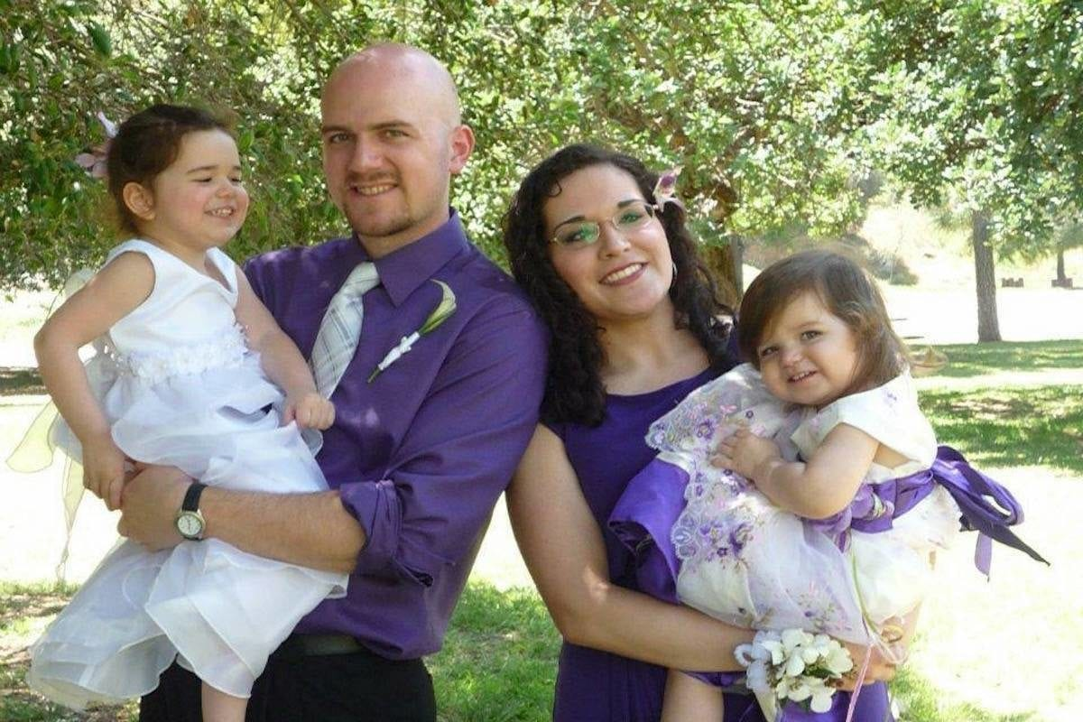 jacob foreman: man murdered wife and two daughters