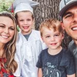 Country Singer Granger Smith Opens Up in Candid, Emotional Post About Three-Year-Old Son's Tragic Death