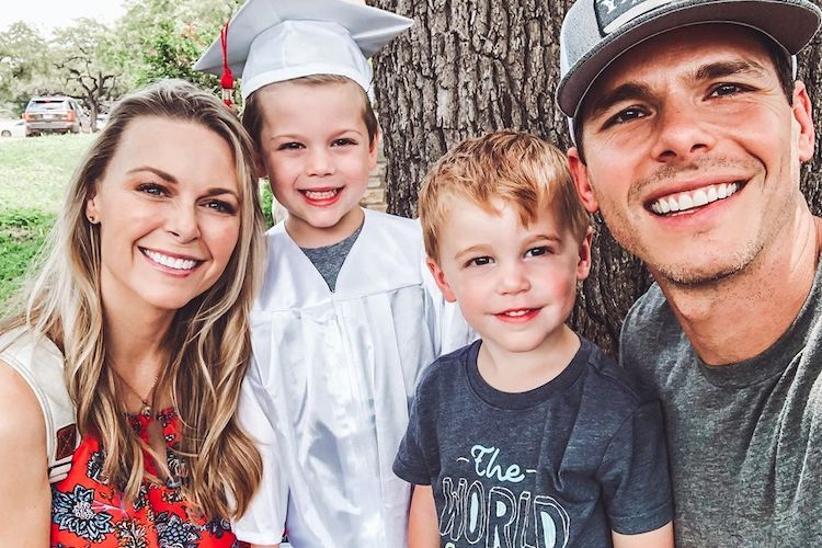 Country Singer Granger Smith Posts Emotional Update After Son River's Death in June