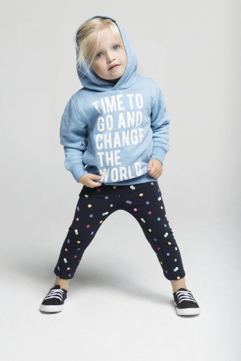 Gender Nonconforming Clothes for Kids