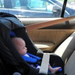 One-Year-Old Boy Dies After Foster Mom Leaves Him in Hot Car in North Carolina