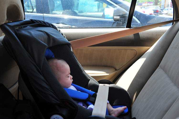 One-Year-Old Boy Dies After Foster Mom Leaves Him in Hot Car