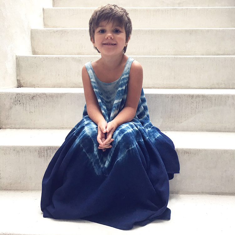 Gender Nonconforming Clothes for Kids: Indi