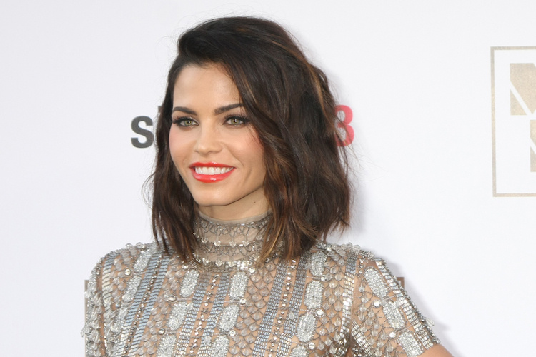 Jenna Dewan Is Pregnant With First Child