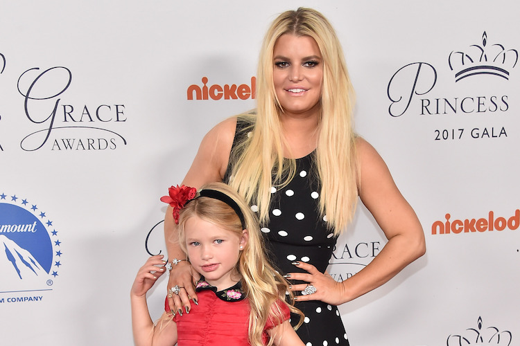 Jessica Simpson Gets Candid About How She Lost 100 Pounds