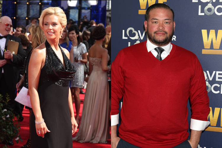 Jon Gosselin Says TLC Offered Him Millions to Fake Marriage to Kate Gosselin