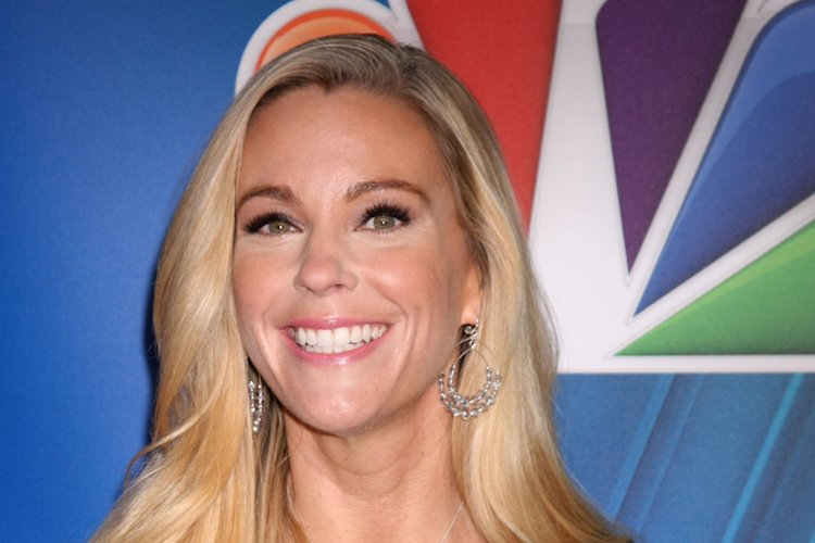 Kate Gosselin of Abusing Their Children