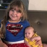 4-Year-Old Donates Bone Marrow to Save Brother With Bubble Boy Disease