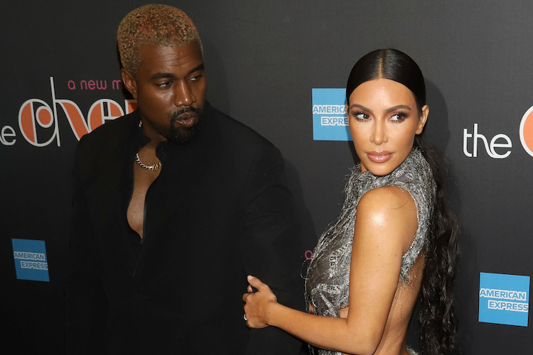 Kim Kardashian Reveals Which of Her Kids Has Her Personality
