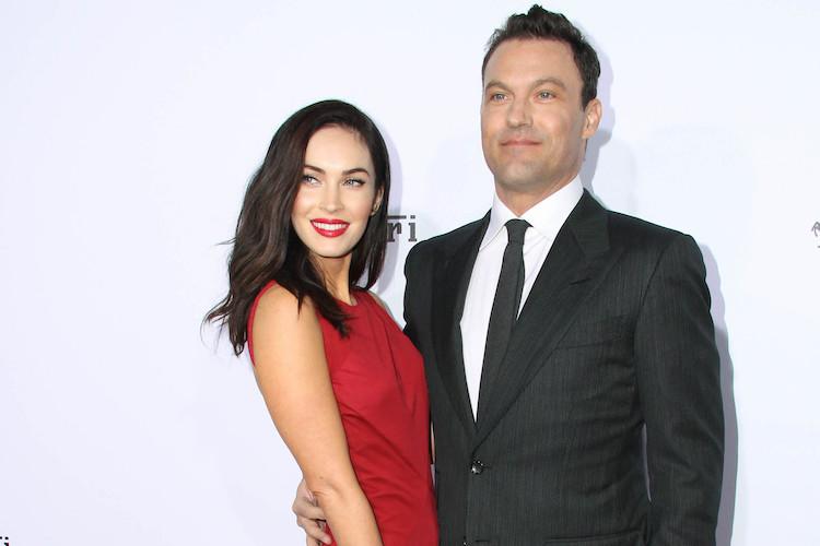 Megan Fox Defends Son's Decision to Wear Dresses, Have Long Hair
