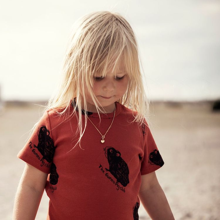 Mini Rodini: Gender Nonconforming Clothes for Kids
