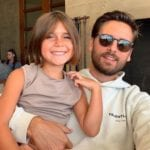 Scott Disick Spends $20,000 Remodeling Daughter Penelope's Bedroom, But His Reasoning Is Kind Of Sweet