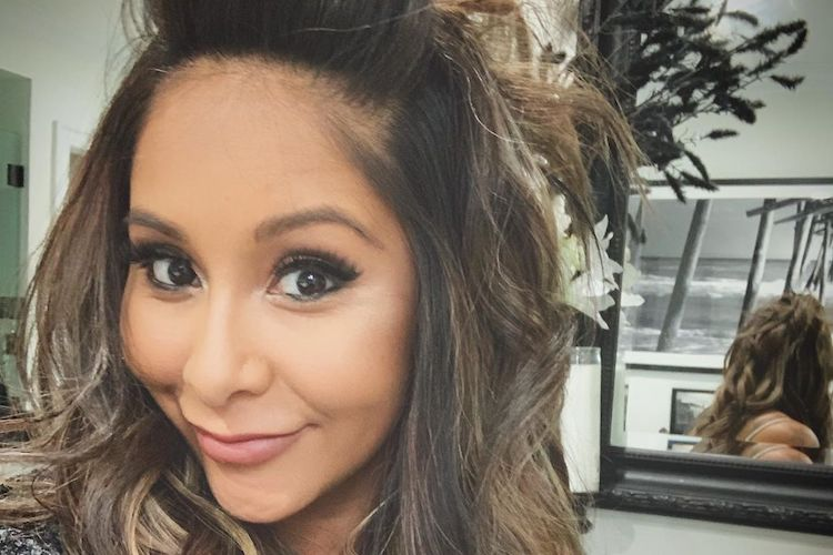 Snooki Shares Adorable Photos of Her Kids' First Day at School