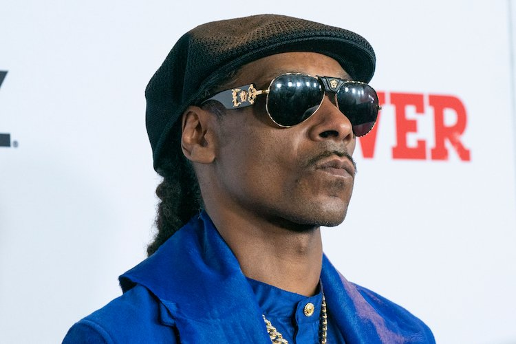 Snoop Dogg's Grandson Died at Just 10 Days Old