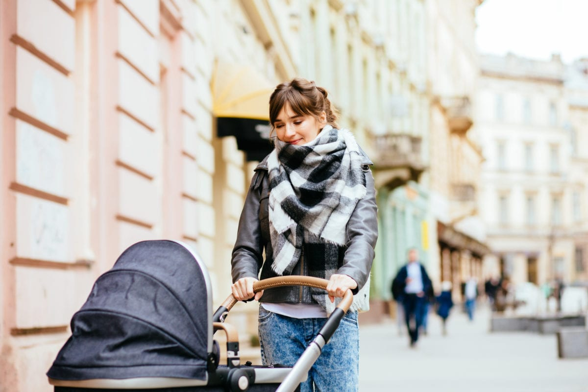 The 5 Best Stroller For Every Day