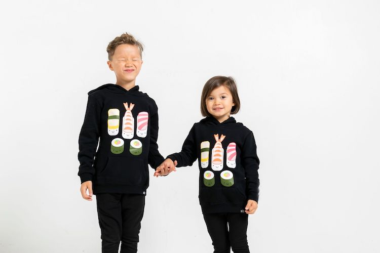 Whistle and Flute: Gender Nonconforming Clothes for Kids