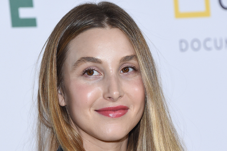 Whitney Port Opens Up About Miscarriage