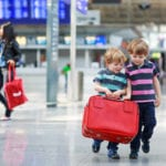 The 5 Things You Need To Travel With Kids And Not Lose Your Sanity