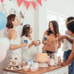 My Mother-in-Law Is Throwing Me a Baby Shower: Do I Have to Go?