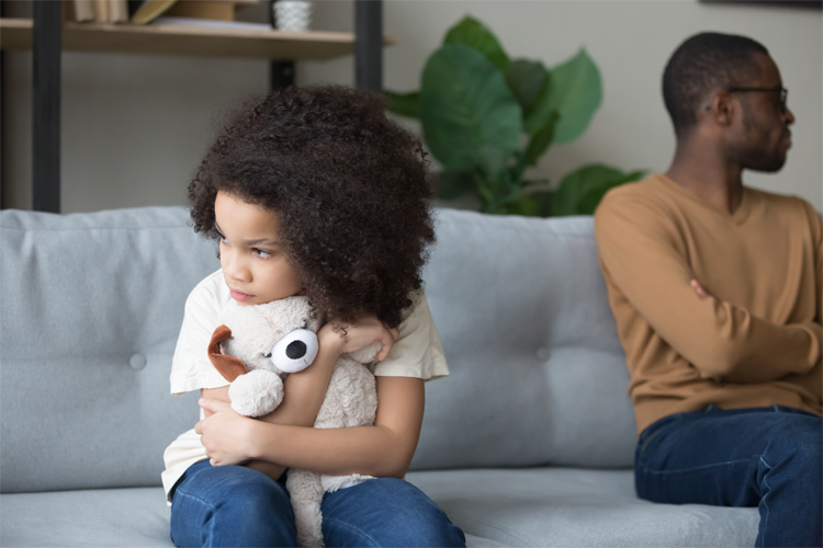 My Ex Wants Our Daughter to Stay at Grandma's Instead of His House: Is it Bad to Refuse?